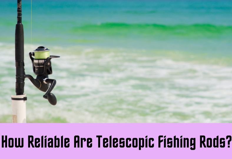 How Reliable Are Telescopic Fishing Rods?