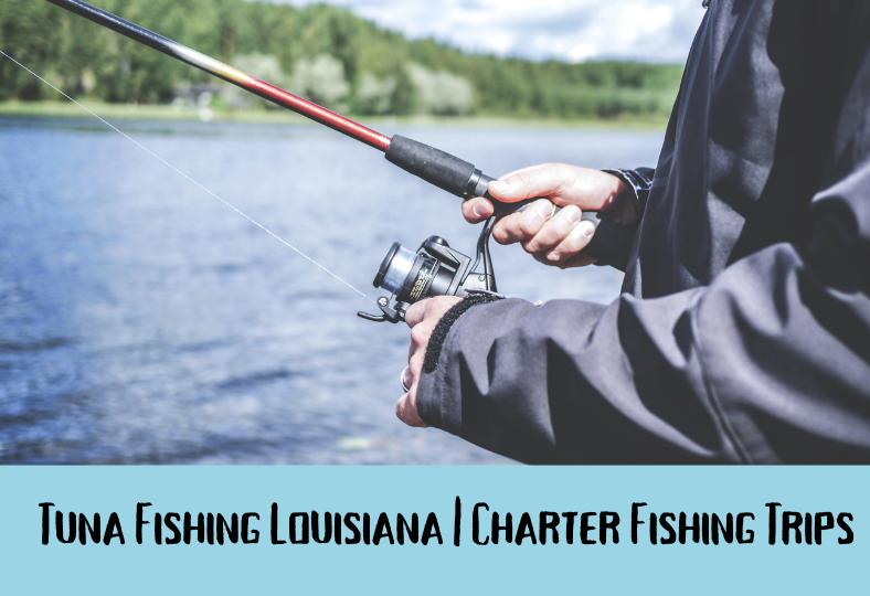 Tuna Fishing Louisiana _ Charter Fishing Trips