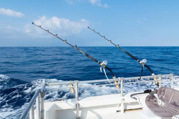 Fishing beginners